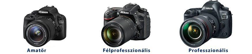 digitalis-tukorreflexes-canon-nikon-amator-felprofesszionalis-professzionalis