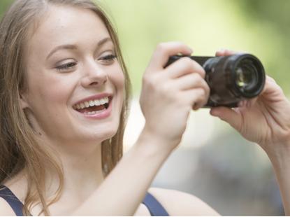 Hogyan válasszunk kompakt cserélhető objektíves fényképezőgépet