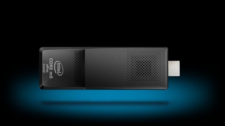A legerősebb Intel Compute Stick