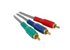 Komponens kábel