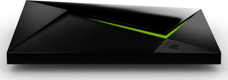 NVIDIA SHIELD TV - design