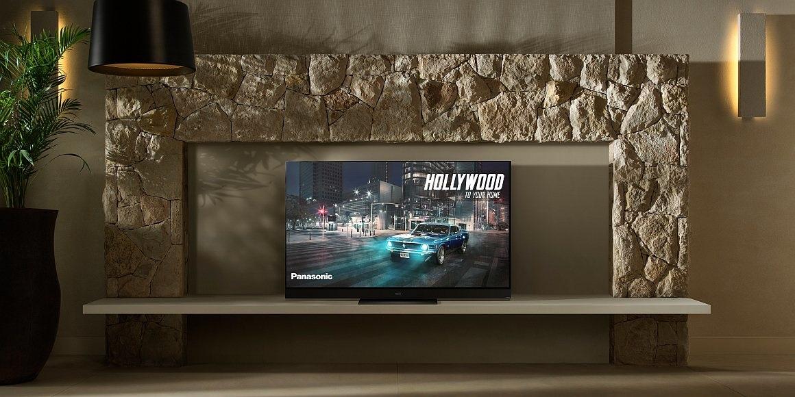 Új OLED TV Panasonic GZ2000