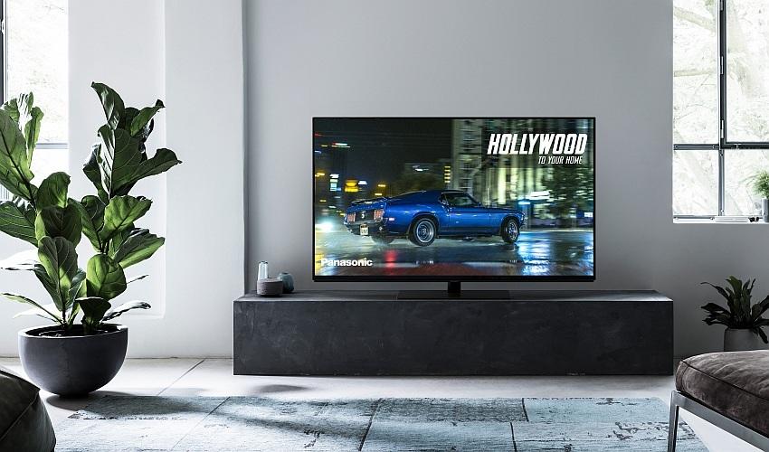 Panasonic GZ950 OLED TV