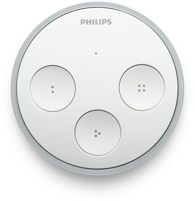Philips Hue; vypínač