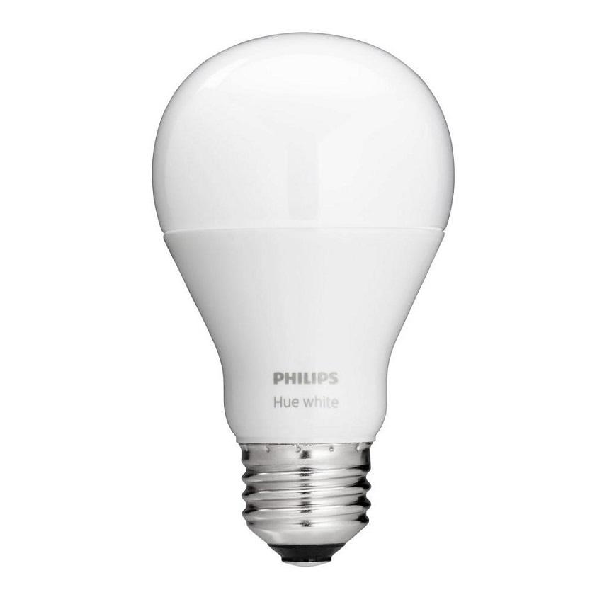 Philips Hue; žárovka; White