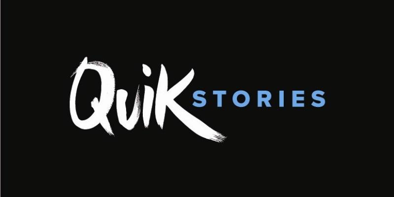 Hozz létre profi videókat egyetlen kattintással a GoPro QuickStories segítségével