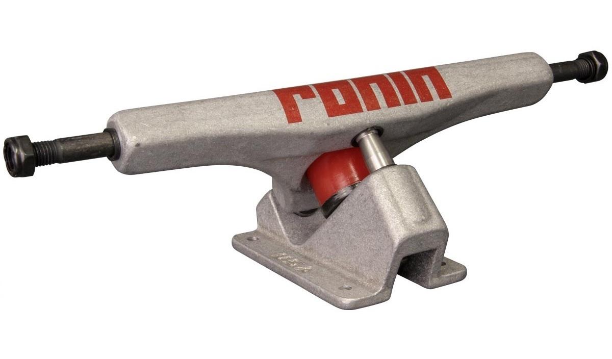 Trucky na longboard, vertical kingpin, reverse kingpin