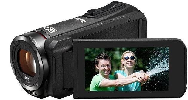 Videoókamera