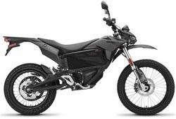 Zero Motorcycles, Zero FX