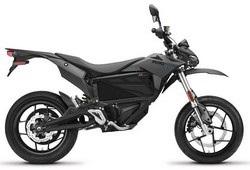 Zero Motorcycles, Zero FXS