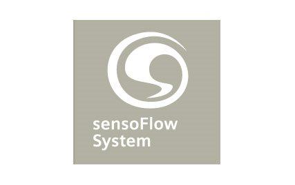 sensoFlow rendszer