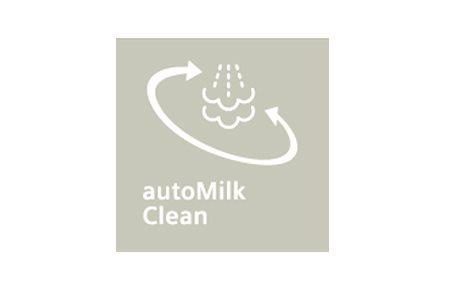 autoMilkClean