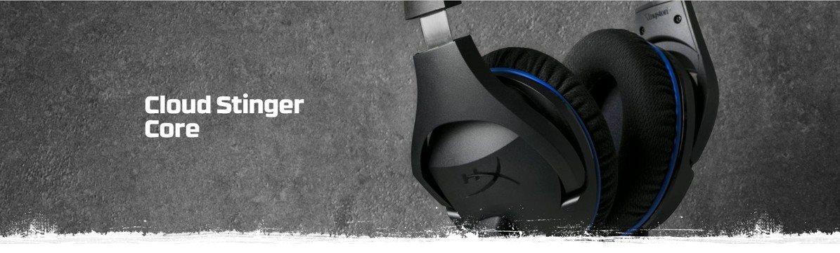 Herní Headset