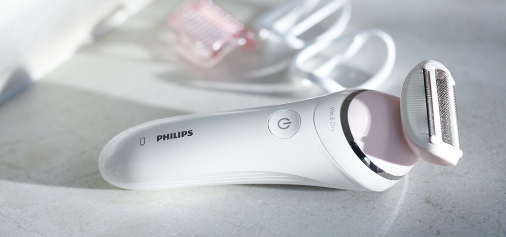 Philips BRL140/00 SatinShave Advanced