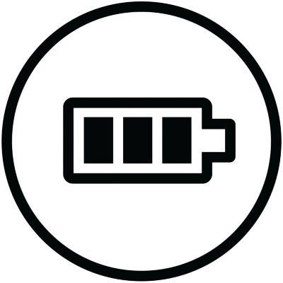 Indikátor baterie