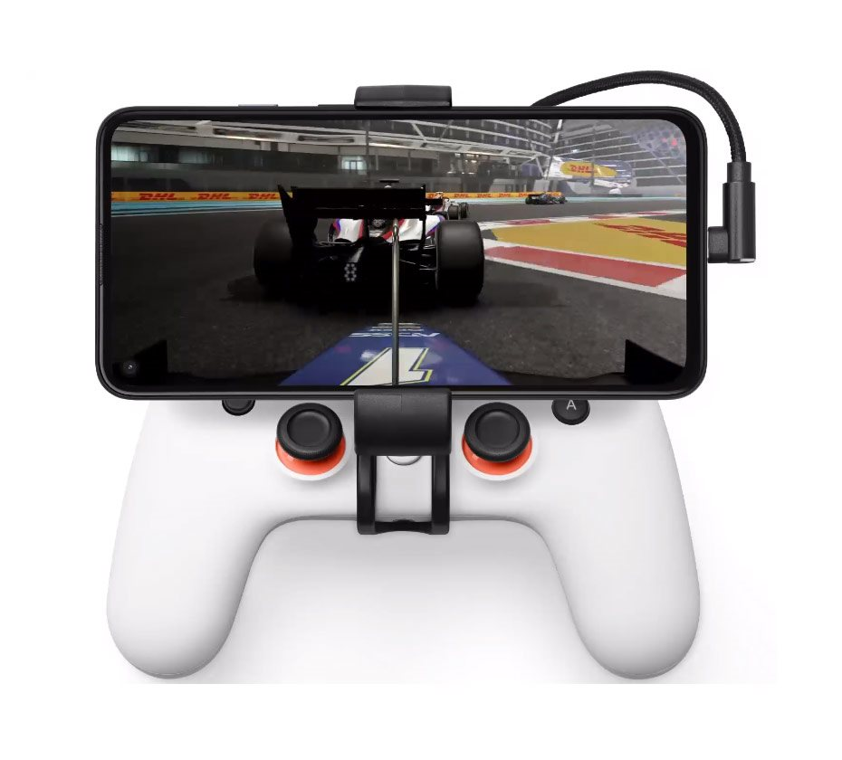 Google Pixel 5 5G