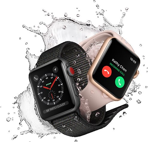 Apple Watch Series 3 42 mm-es Nike + GPS kozmikus antracit szürke ... 8b5753001f