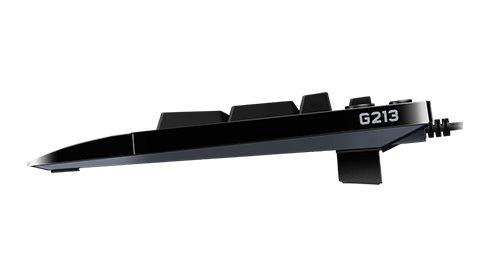 Herní klávesnice Logitech G213 Prodigy