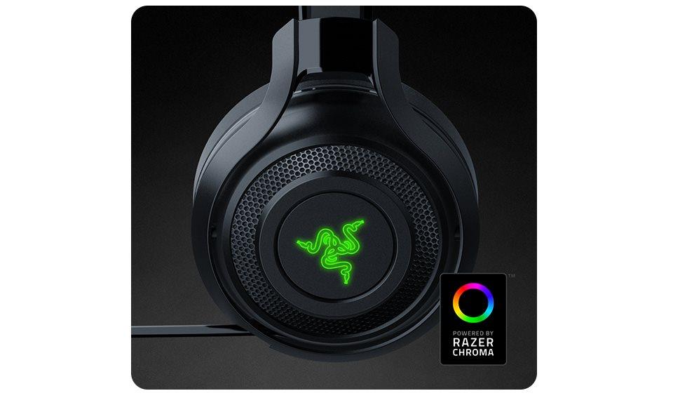 Razer ManO War - Gamer fejhallgató  0260f5c400