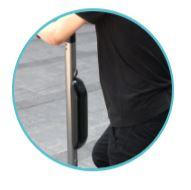Ninebot by Segway® KickScooter ES1