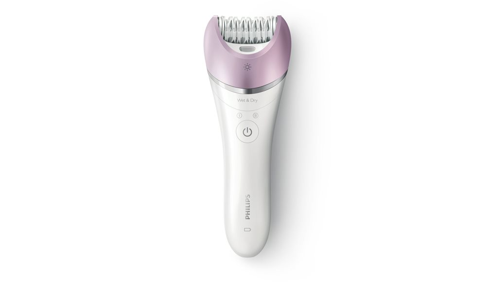 Philips Satinelle Advanced Wet   Dry BRE635 00 - Epilátor  f950d94a5e