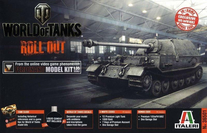 a tankok világa 9.0