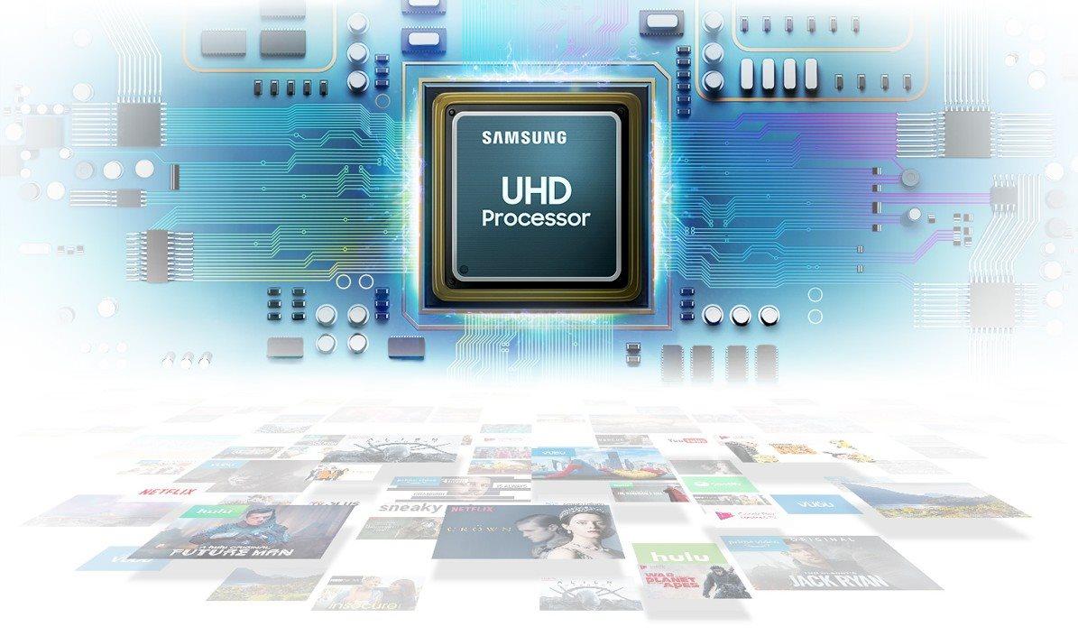 Samsung RU7172