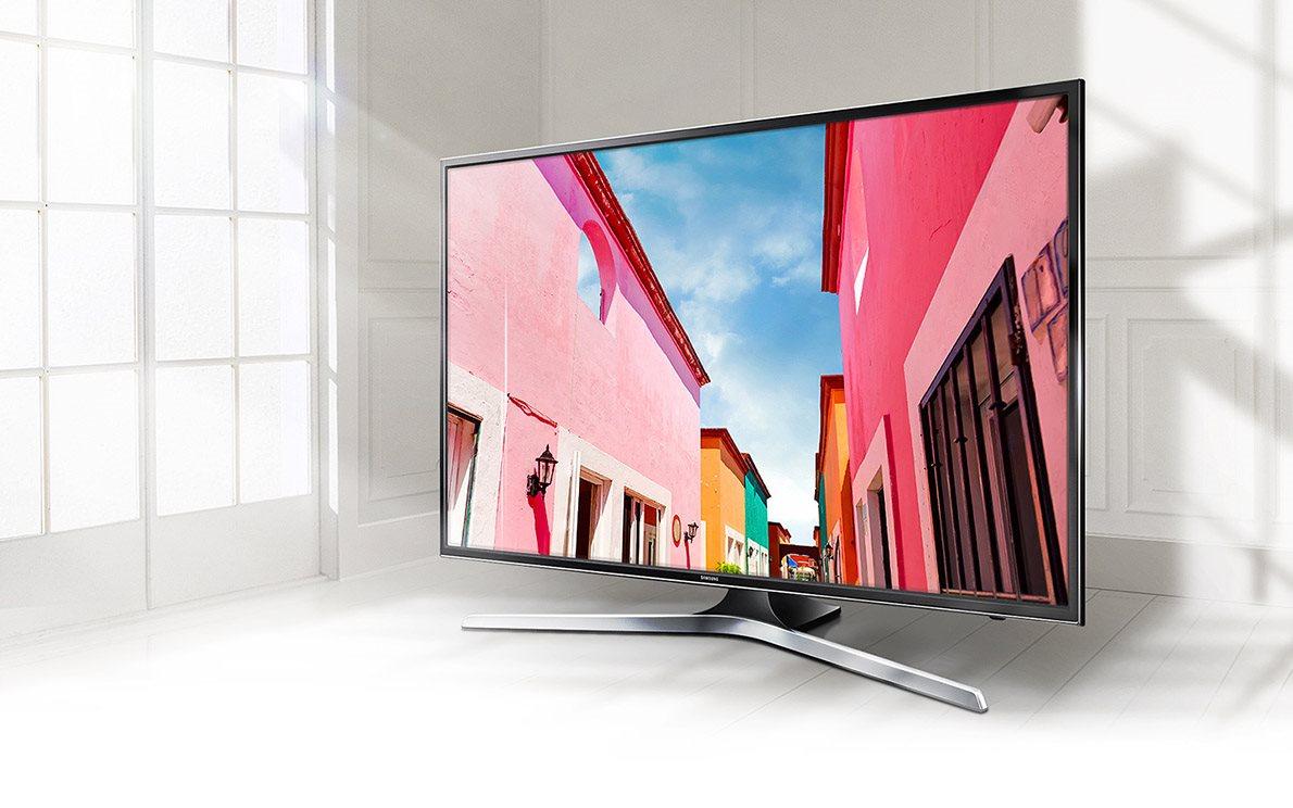 TV Samsung UE43MU6172 SMART LED