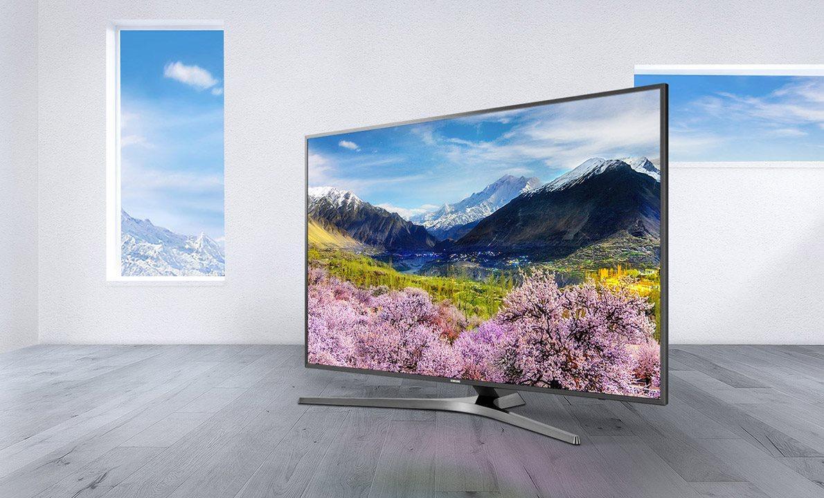 Televize Samsung UE55MU6402 SMART LED