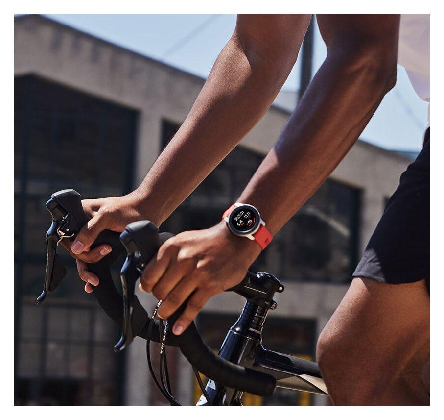 Měření sportovních aktivit