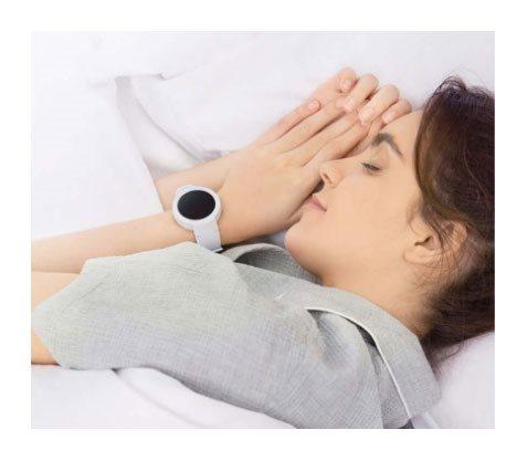 Monitoring spánku