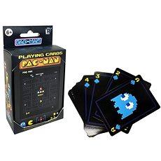 PAC-MAN - Játékkártyák - kártyák