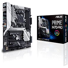 ASUS PRIME X470-PRO - Alaplap
