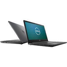 Dell Inspiron 15 (3567) Szürke - Laptop