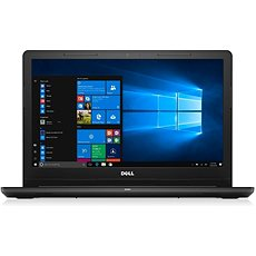 Dell Inspiron 15 (3576) Fekete - Laptop