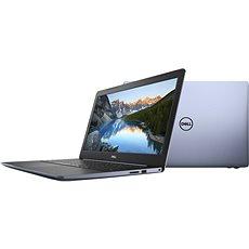Dell Inspiron 15 (5570) kék - Laptop