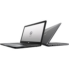 Dell Inspiron 15 (5570) Fekete - Notebook