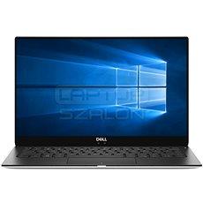 Dell XPS 13 (9370) Ezüst - Ultrabook