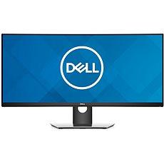 "34"" Dell P3418HW UltraSharp - LCD monitor"