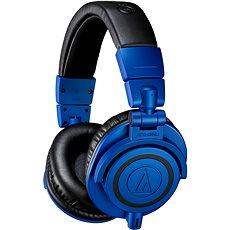 Audio-technica ATH-M50xBB - Fej-/Fülhallgató