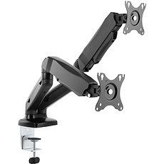 AlzaPower ErgoArm AR2 - Asztali monitorállvány