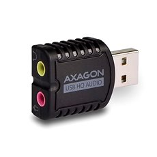 AXAGON ADA-17 MINI HQ külső hangkártya - Külső hangkártya