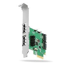 Axagon PCES-SA4 - Bővítőkártya