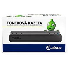 Alza 45807111 OKI nyomtatókhoz, fekete - Utángyártott toner