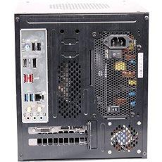 Alza Individual GTX 1050 Ti EVGA - Számítógép