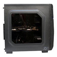 Alza Individual GTX 1070 Ti MSI - Számítógép