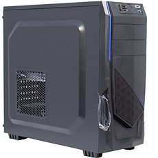 Alza Egyedi GTX 1060 6G ASUS - Számítógép