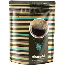 AlzaCafé, szemes, 1000g - Kávébab