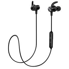 Anker Soundcore Spirit Pro fekete - Mikrofonos fej-/fülhallgató