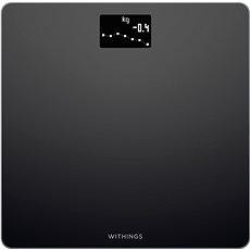 Nokia Body BMI Wi-Fi - fekete - Fürdőszobamérleg